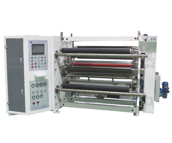 光学膜分切机