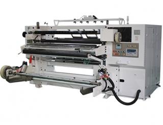 01-MGX-1650光学膜分切机