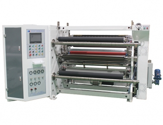 吴江MGX-1350光学膜分切机