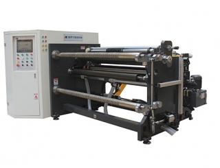 06-RG-1350Y型不干胶分切机