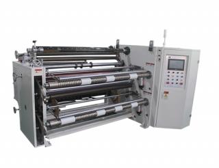 RFZ-1600贴合剥离分条机